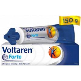 Voltaren Forte 2.32% gel 150g