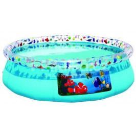 Dětský bazén s pevnou stěnou Bestway Nemo