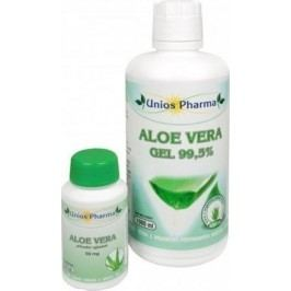 Uniospharma ALOE VERA gel 99.5% šťáva 1l