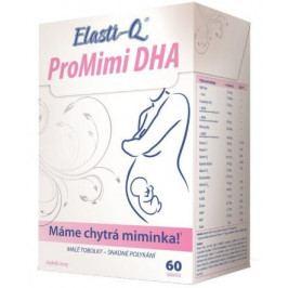 Elasti-Q ProMimi DHA tob.60