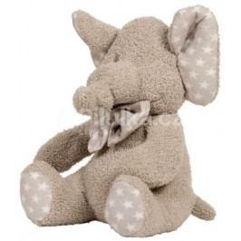 Bo Jungle plyšová hračka Elephant
