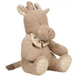 Bo Jungle plyšová hračka Giraffe