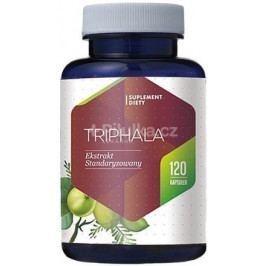 Hepatica Triphala 310 mg 120 kapslí