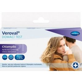 Veroval Chlamydie domácí test