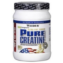 Pure Creatine, 600 g, Weider