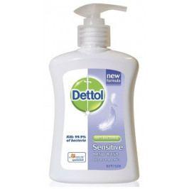 Dettol Tekuté mýdlo Sensitive 250ml