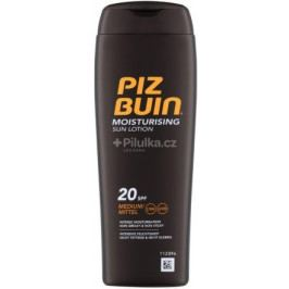 Piz Buin SPF20 In Sun Moisturizing Sun Lotion200ml