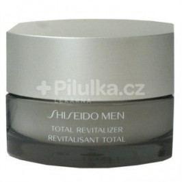 Shiseido Revitalizační krém pro muže MEN 50 ml