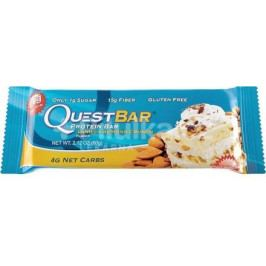 Quest Nutrition, Quest Bar, 60 g, Vanilla Almond Crunch