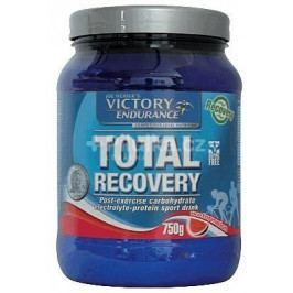 Weider, Total Recovery, potréninkový přípravek, 750 g, Letní plody