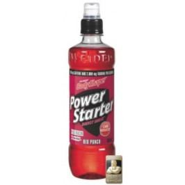 Weider, Power Starter,  500ml, Red fruits