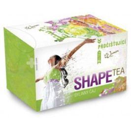 Shape TEA pročišťující broskev 30g