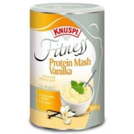 FITNESS PROTEIN MASH 500g vanilka