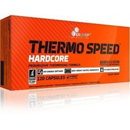 Thermo Speed, 120 kapslí, Olimp