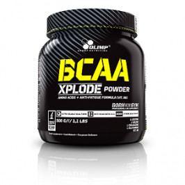 BCAA Xplode, Olimp,  500 g, Cola
