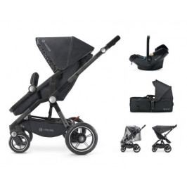 Mobility Set Camino Air.Safe+Scout Cosmic Black Concord 2017