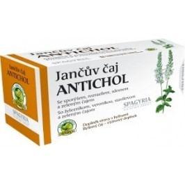 Jančův čaj Antichol 20x1g nálev.sáčky