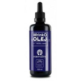Renovality WrinkO olej 100 ml