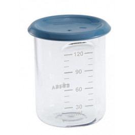 Kelímek na jídlo 120 ml modrý