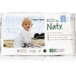 Plenky Naty Nature Babycare Mini 3 - 6 kg (34 ks)