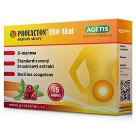 Prolacton URO Akut tbl.15