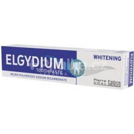 Elgydium Whitening zubní pasta 75ml