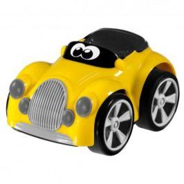 Autíčko Turbo Team Henry - žlté