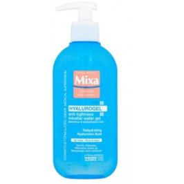 MIXA MICELLAR CLEANSING GEL 200ML
