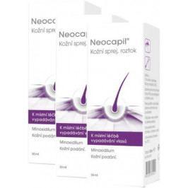 Neocapil drm.spr.sol.3x50ml+apl.