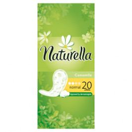 Naturella intimky Normal 20ks