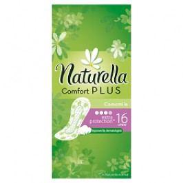 Naturella intimky Extra Protection 16ks