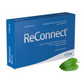 Reconnect 15 tablet