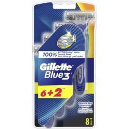 Blue3 pohotová holítka 6+2ks