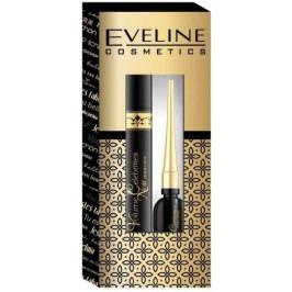 Eveline Gift set DUO Celebrity Noir
