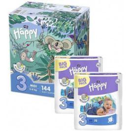 Bella Baby Happy Midi Box  á 72 x 2