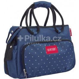 Badabulle taška Boho Dark Blue