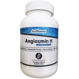 Angiosmin H micronized tbl.60x540mg