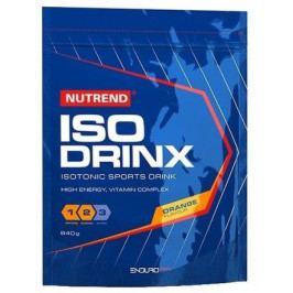 NUTREND ISODRINX bitter lemon 840g