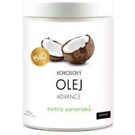 BIO Kokosový olej ADVANCE 1000ml