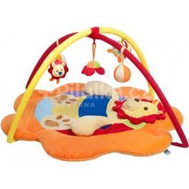 Hrací deka PlayTo lev