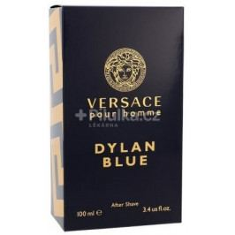 VERSACE DYLAN BLUE After Shave 100ml