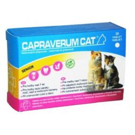 Capraverum Cat senior tbl.30