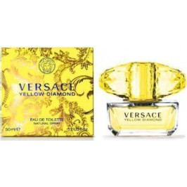 VERSACE YELLOW DIAMOND Deo Spray50ml