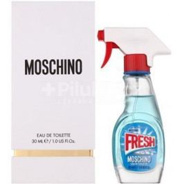 MOSCHINO FRESH COUTURE Vapo EdT 30ml