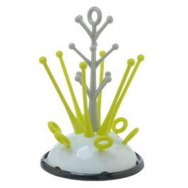 Odkapávač kojeneckých lahví neon