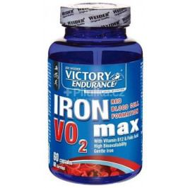 Weider Iron VO2 Max, 60 kapslí
