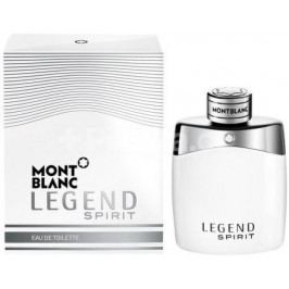 MB LEGEND SPIRIT EdT Vapo 50ml