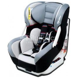 Autosedačka Nania Eris Premium 2017 grey