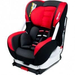 Autosedačka Nania Eris Isofix Premium 2017 red