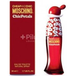 MOS CHIC PETALS  EdT Vapo     30ml